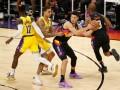 Плей-офф НБА: Даллас шокировал Клипперс, Лейкерс обыграли Финикс