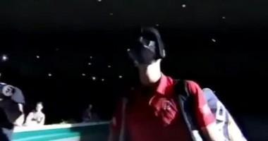 Дарт Джокович проиграл силам добра