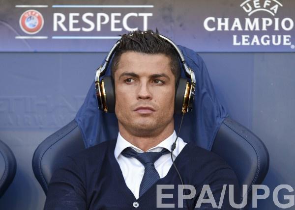 Пеллегрини: «Манчестер Сити» небудет играть отобороны с«Реалом»