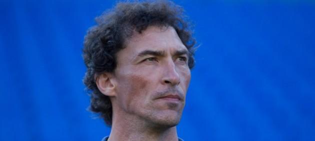 Михайленко подал в отставку с поста главного тренера Днепра-1