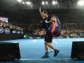 Маррей в пяти сетах проиграл стартовый матч Australian Open и покинул турнир
