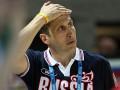 Волков: Хотел пригласить возглавить Украину тренера сборной России