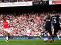 Арсенал - Уотфорд. 4:0. Видео голов и обзор матча чемпионата Англии
