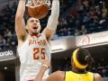 Лень рассказал о факторах успеха в НБА и профессиональном развитии в Атланте