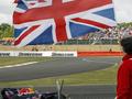 Гран-при Великобритании состоится в Сильверстоуне