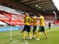 Арсенал вырвал победу над Шеффилдом и вышел в полуфинал Кубка Англии
