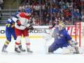 Чехия – Швеция 5:2 видео шайб и обзор матча чемпионата мира по хоккею