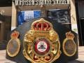 Ломаченко в бою с Линаресом поборется за особый пояс WBA