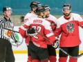 Франция – Австрия: видео онлайн трансляция матча ЧМ по хоккею
