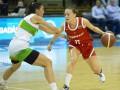 Женская команда Прометея одержала вторую разгромную победу в Еврокубке