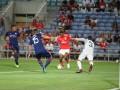 Бенфика - Лион 2:3 видео голов и обзор матча