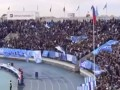 Губернатор - жлоб. Фанаты Зенита тепло приветствуют Георгия Полтавченко