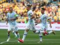 Динамо крупно обыграло Верес в первом матче сезона