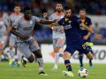 Рома - Истанбул 4:0 видео голов и обзор матча Лиги Европы
