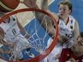 Сборная Хорватии вышла в четвертьфинал ЧЕ по баскетболу