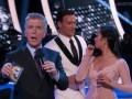 На скандального пловца напали во время шоу Танцы со звездами