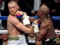 Мейвезер-старший: Если Макгрегор продолжит выступать в боксе, его убьют