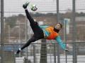 Роналду на тренировке Реала повторил свой шедевр в ворота Ювентуса