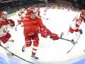 Беларусь – Россия 0:6 видео шайб и обзор матча ЧМ-2018 по хокккею