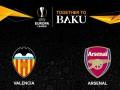 Валенсия - Арсенал: онлайн трансляция матча Лиги Европы
