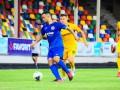 Днепр-1 вырвал победу над Львовом, забив два мяча в конце матча