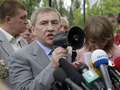 Черновецкий: Демонтаж Троицкого остановлен из-за Тимошенко