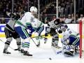 Китайские болельщики смогут увидеть звезд НХЛ