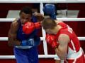 Хижняк пробился в полуфинал Олимпиады и гарантировал себе медаль