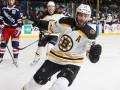 НХЛ: Бостон разгромил Рейнджерс, Торонто обыграл Нэшвилл