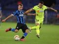 Интер - Хетафе 2:0 видео голов и обзор матча Лиги Европы