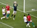 Венгрия неожиданно отобрала очки у Франции