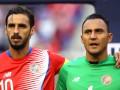 Сборная Коста-Рики на ЧМ-2018: состав и расписание матчей