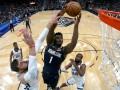 НБА: Детройт уступил Торонто, Новый Орлеан разгромил Мемфис
