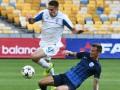 Динамо - Десна 1:2 видео голов и обзор матча