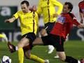Мальорка - Барселона 1:1