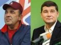 Онищенко: Рабинович должен выплатить долг в 340 миллионов