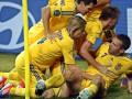 Воля и разум. Анализ матча Украина vs Швеция