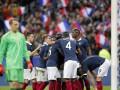 Федерация футбола Франции не будет отменять матч со сборной Англии