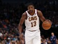НБА: Детройт Михайлюка уступил Кливленду, Оклахома сильнее Хьюстона