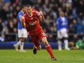 Каррагер воняет мочой: фанаты Эвертона осуществили мечту легенды Ливерпуля