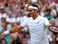 Федерер в рекордный раз квалифицировался на Итоговый турнир ATP