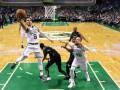 НБА: Бостон обыграл Милуоки, Филадельфия прошла Майами