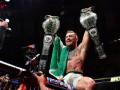 Макгрегор обратился с просьбой к UFC