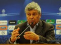 Луческу: Рома покажет абсолютно иную игру, чем в первом матче