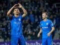 Генк - Гент 2:1 видео голов и обзор матча Чемпионата Бельгии