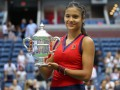 Радукану стала чемпионкой US Open
