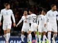 Израиль - Латвия 3:1 видео голов и обзор матча на Евро-2020