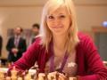 Украинка Ушенина стала бронзовой призеркой чемпионата Европы по шахматам