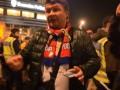 Фанат сборной России: Ленин образовал Украину! Он халяву вам оформил, а вы его сносите