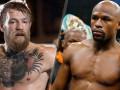 Макгрегор надерет задницу Мейвезеру и всем его телохранителям - президент UFC